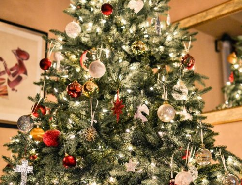 Our Top 10 Christmas Traditions